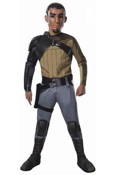 Kanan (Star Wars Rebels) Kids Costume Deluxe