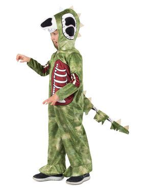 Boys Z-Rex Costume