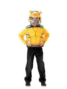 Bumble Bee Transforming Dress Up Set