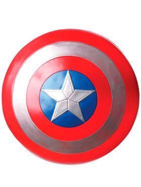 Cap3 12' Shield