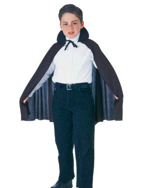 Cape Child Costume