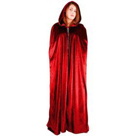 Full Length Adult Cape
