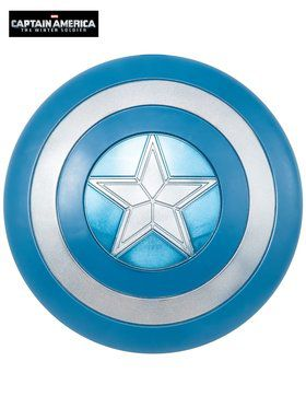 Captain America Winter Soldier - Kids Stealth Captain America Shield