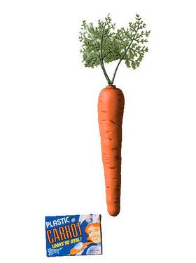 Carrot Prop Accessory