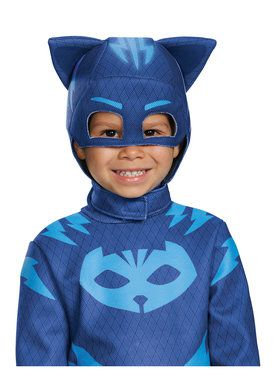 Catboy Deluxe Child 2018 Halloween Masks
