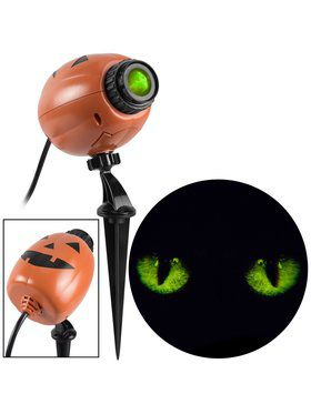 Blinking Cat Eyes Projection Light
