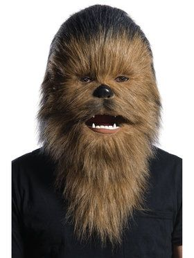 Chewbacca Costume Ideas