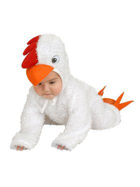 Chick - Infant Child Costume