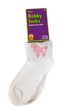 Bobby Socks Child