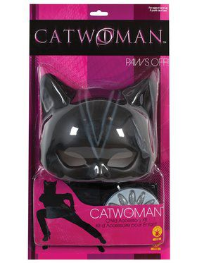 Child Catwoman Blister Kit