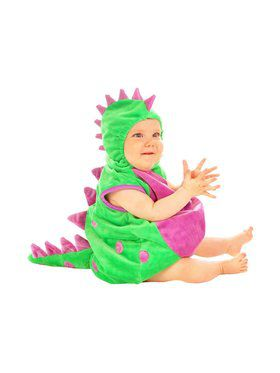 Child Derek the Dinosaur Costume