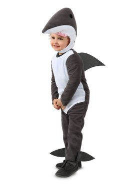Child Finn the Shark Costume