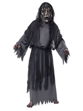 Ghoul in the Graveyard Costume for Child