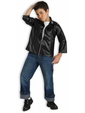 Greaser Jacket for Children