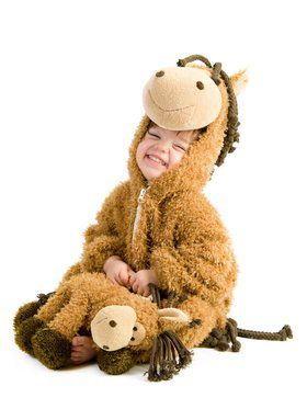 Child Happy Horse Costume