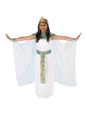 Child Pharoah Princess Costume