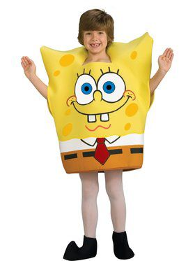 Child Spongebob (tm)