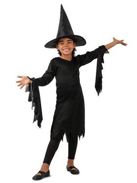 Child Wanda the Witch Costume