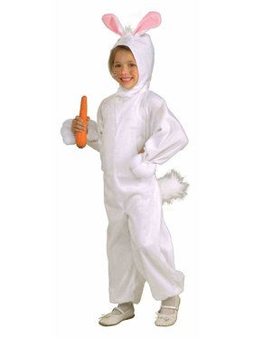 Children's Bunny Rabbit Costume