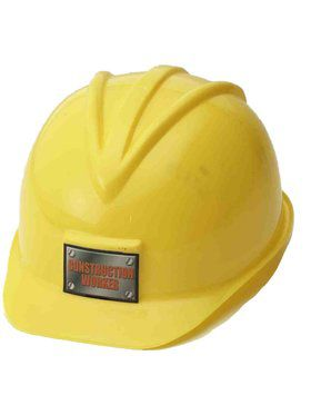 Construction Hat for Children