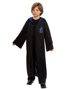 Childrens Harry Potter Ravenclaw Robe