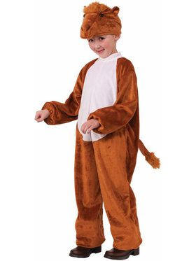 Childrens Nativity Camel Costume