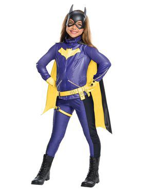 Batgirl Premium Child M Child Costume