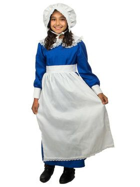 Colonial Girl Costume  sc 1 st  BuyCostumes.com & Colonial Costumes - Halloween Costumes | BuyCostumes.com