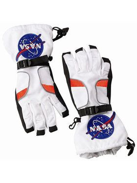 Childs Jr. Astronaut Space Gloves