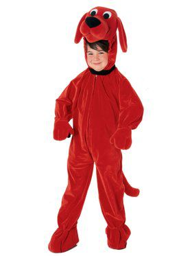 Clifford The Big Red Dog Tm Child