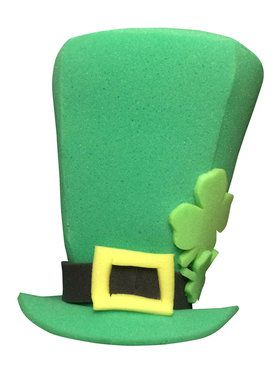 Clover Adult Top Hat