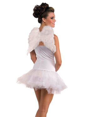 Club Angel Wings Adult One-Size