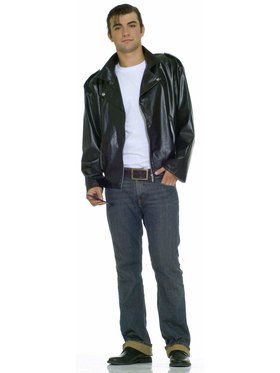 Adult Greaser Jacket