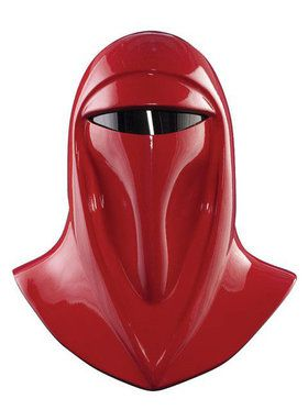 Star Wars Collectors Addition Imperial Guard Adult Costume