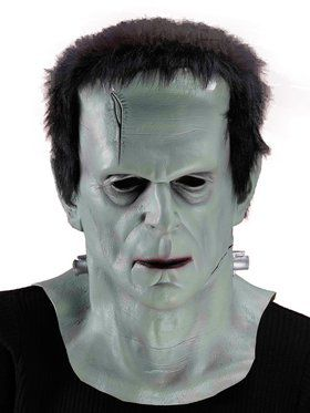 Collectors Edition Frankenstein Mask