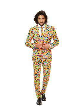 Confetteroni Suit Men's Opposuit