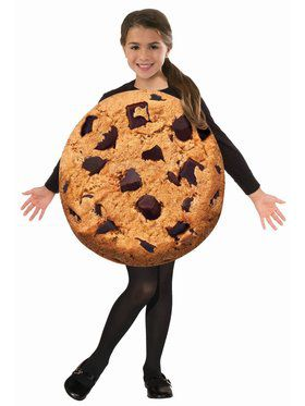 Cookie - Child - O/S Child Costume