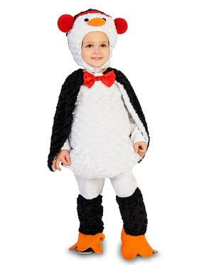 Cute Cuddly Penguin Toddler Costume  sc 1 st  BuyCostumes.com & Bird Costumes - Halloween Costumes | BuyCostumes.com