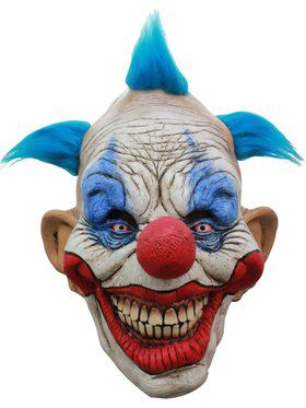 Adult's Dammy The Clown 2018 Halloween Masks