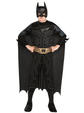 Batman Dark Knight Children's Costume