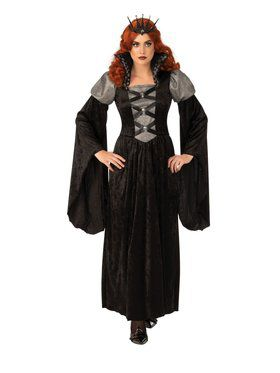 Dark Queen Adult Costume