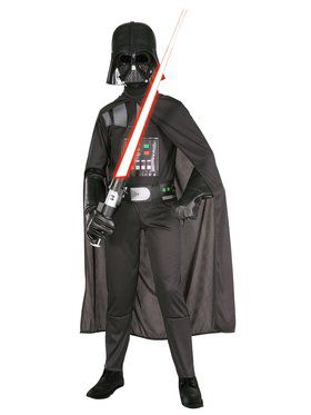 Darth Vader Tm Child