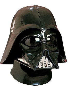 Darth Vader Full Mask