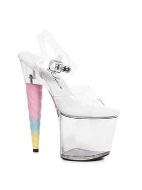 Dashing Unicorn Platform Women's Sandal Accessory