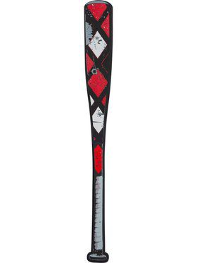 DC Comics Super Villains Harley Quinn Bat