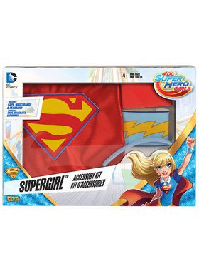 DC Super Hero Girls Supergirl Accessory