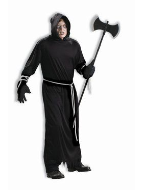 Death Robe - Standard Adult Costume