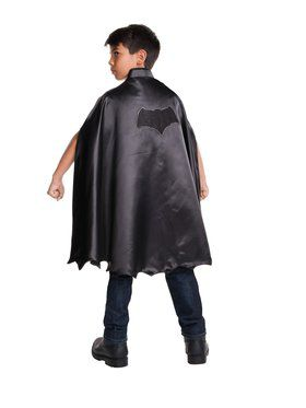 Deluxe Child Batman Cape