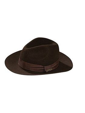 Dlx. Indiana Jones Hat Adult Tm
