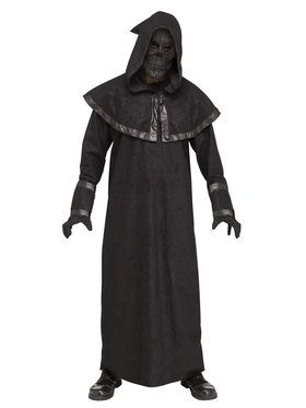 Demonic Monk Men's Costume